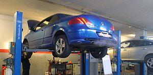 Peugeot 3008 1.6 Bluehdi Motor Revizyonu