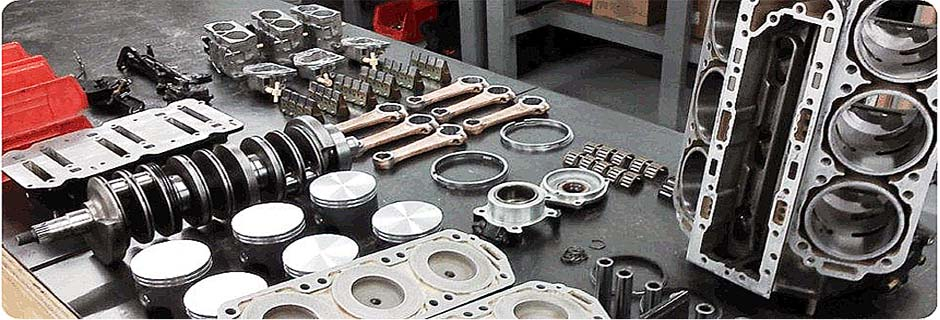 Teknik Standartlarda Motor Revizyonu